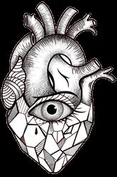 Logo (High as es la polla)